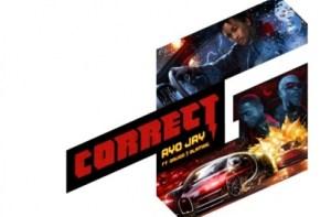 Ayo Jay - Correct G ft. Davido & Olamide
